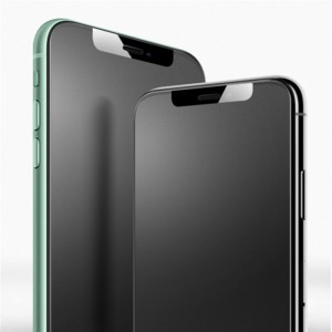 2.5D Matte Screen Protector for iPhone 12 series