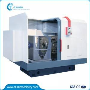 OEM Manufacturer Vertical Lathe For Sale - Single Side Drilling Machine – Oturn