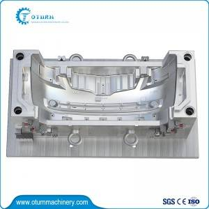 China OEM Cnc Turning - Automotive Division – Oturn