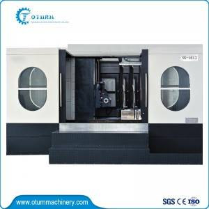 Trending Products 5 Axis Cnc Milling Machine - Three Coordinates Deep Hole Driling Machine – Oturn