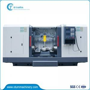 China OEM Double Column Cnc Vertical Lathe - Two Face Turning Lathe – Oturn