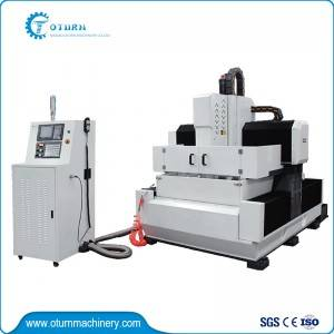 OEM/ODM Manufacturer Gantry Milling Machine Center - Light Duty CNC Drilling Milling Machine – Oturn