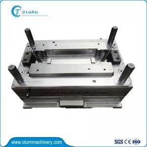 Reasonable price Cnc Gantry Type Machining Center - Home Appliance Division – Oturn