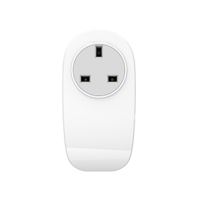 Manufactur standard Zigbee Accessories - ZigBee socket wireless smart plug smart home OEM/ODM 403 – Owon