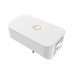 Tuya WiFi Smart Plug (US) WSP 404-TY