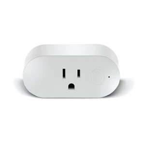 Renewable Design for Small Building Management System - Tuya WiFi Smart Plug (EU) WSP 408-EU-TY – Owon