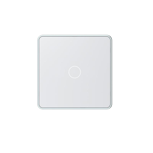 Manufacturer for Zigbee Remote Control - ZigBee In-wall Touch Switch one gang EU type SLC 628 – Owon