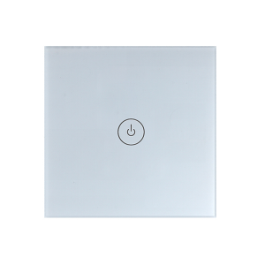 ZigBee Wall Switch (Double Pole/20A Switch/E-Meter)  SES 441