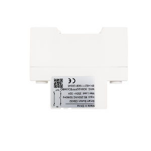 Tuya WiFi Din Rail Switch (32A) CB432
