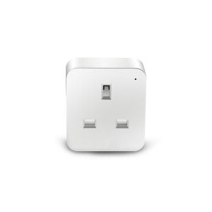 ZigBee Smart Plug (UK/Switch/E-Meter)WSP408-UK
