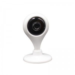 Wholesale Price Zigbee Curtain Switch - IP Camera Indoor fixed IP Camera Standalone IPC803 – Owon