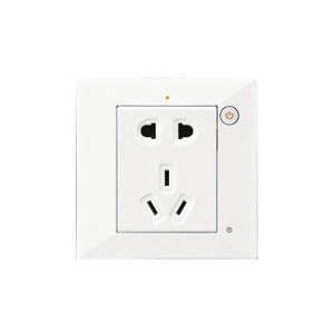 Hot New Products Zigbee Wall Socket - China Smart Plug remote on off schedule energy monitoring in wall 406-CN  – Owon