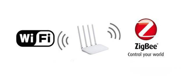 Difference  between WIFI, BLUETOOTH and ZIGBEE WIRELESS