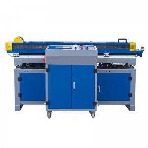 High Speed Forming Machine/ Corrugator