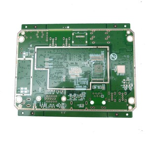 12 layer HDI PCB for cloud computing