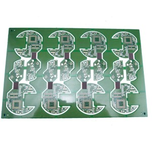 Factory Price 16 Layer Pcb Manufacture - 6 layer rigid flex PCB – Pandawill