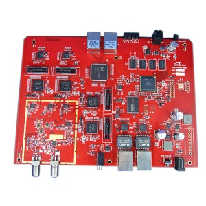 Trending Products Pcb Manufacturing China - Broadcast equipment – Pandawill
