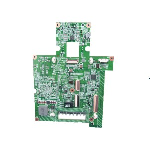 China New Product Rogers 4050b Pcb Manufacture - DoorStation – Pandawill