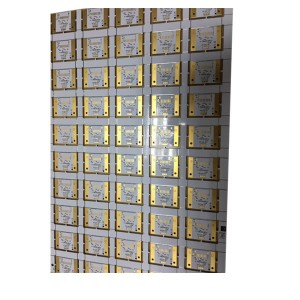 High Performance Tg170 Pcb Manufacture - Metal Core PCBMCPCB Copper core PCB – Pandawill