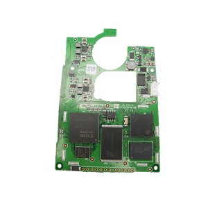 Good Wholesale Vendors Shenzhen Pcb Assembly - Outdoor sports camera – Pandawill
