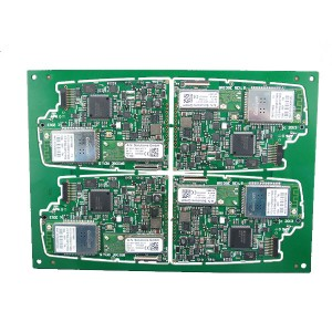 OEM/ODM China Pcb & Pcba Manufacturer - Real-time telemetry for crew – Pandawill