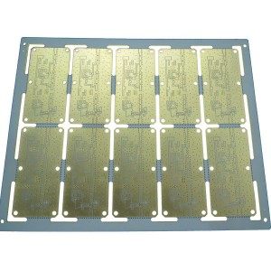 Lowest Price for Double Sided Circuit Board - Rogers 3003 RF PCB – Pandawill