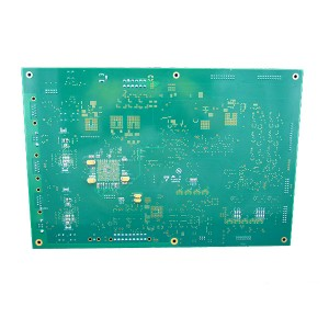 Personlized Products High Speed Pcb Layout Techniques - analytical Device – Pandawill