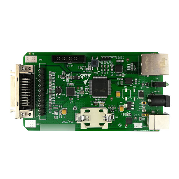Low Cost Pcb Assembly China Manufacturers –  Circuit Card Assy – KAISHENG