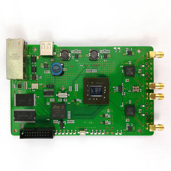 China Cheap Smt Pcb Manufacturer Companies –  Controller Board Printed Circuit Assembly – KAISHENG