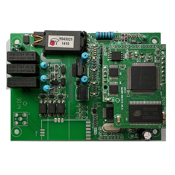 China Cheap Smt Pcb Manufacturer Quote –  Ems Pcb Assembly – KAISHENG