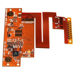 Low Cost Pcb Assembly Manufacturer Quote –  Flex PCB Assembly Services – KAISHENG