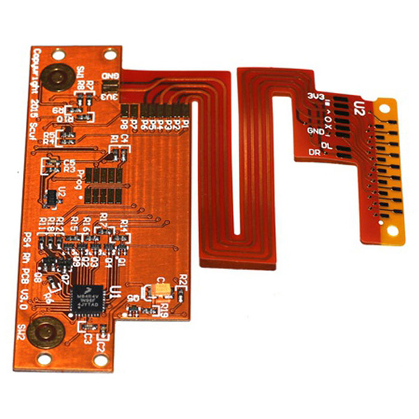 China Cheap Prototype Circuit Board Manufacturers Manufacturers –  Flex PCB Assembly Services – KAISHENG