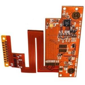 Flex PCB Assembly Services