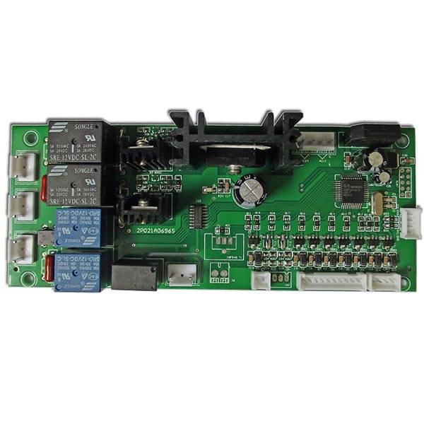 Low Cost Pcb Printed Circuit Board Assembly Quote –  Smart Controller Board Electronics Assembly Services – KAISHENG