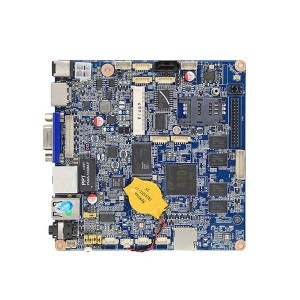 Low Cost Electronics Manufacturing Service Manufacturers –  Smart TV Box Pcb Assembly Main – KAISHENG