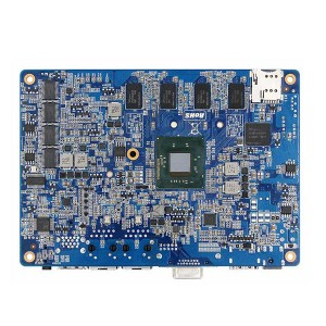 China Cheap Circuit Board Manufacturing Companies Manufacturers –  Tablet PC Turnkey PCB Electronic Assembly – KAISHENG
