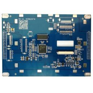 Turnkey Cheap Pcb Assembly
