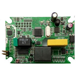 China Cheap Ems Pcba Quote –  Vehicle Control Circuit Board Assembly – KAISHENG