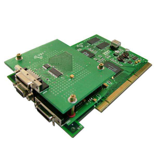 China Cheap Pcb Manufacturing With Components Manufacturers –  Vehicle GPS Tracker Circuit PCB Assembly – KAISHENG