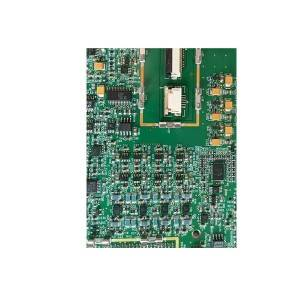 100% Original Multilayer Pcb Fabrication - 12 layers Medical PCB copy – Sichi
