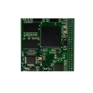 China Manufacturer for Microchip Mcu Unlock - 8 layers PCB Clone – Sichi