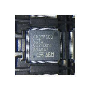 Factory Cheap Hot IC attack - GD32F103 IC attack – Sichi