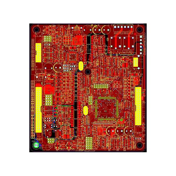 18 Years Factory Circuit Board Cloning - PCB LAYOUT – Sichi