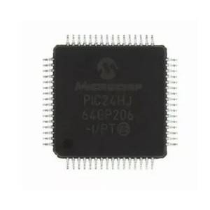 Discountable price Samsung Mcu Unlock Crack - PIC24HJ64GP206 chip crack – Sichi
