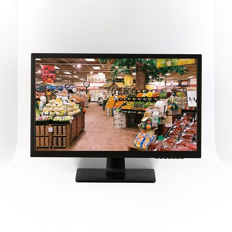 Reasonable price 1440p Tn Monitor - CCTV monitor PA270WE – Perfect Display