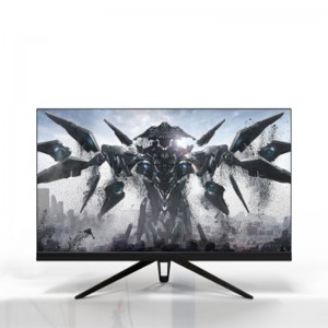 New Arrival China 27 Inch Gaming Monitor - Model: JM272QE-144Hz – Perfect Display