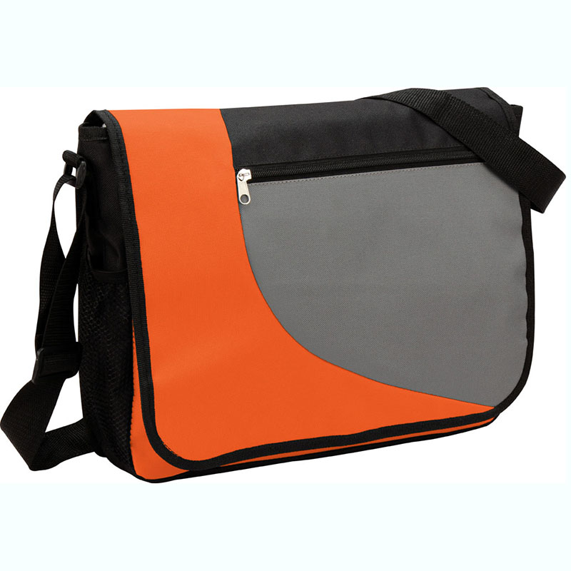 Factory made hot-sale Trolly School Bag - Messenger bag with many colors for promotion   – Picvalue