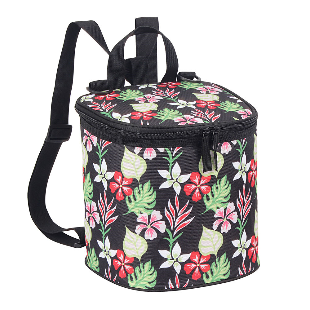 Fixed Competitive Price Cake Cooler Bag - Mini round cooler backpack for kids  – Picvalue