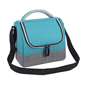 Good User Reputation for Lunch Box Bag - 2020 High Quality Insulated lunch Bag For Kids  – Picvalue