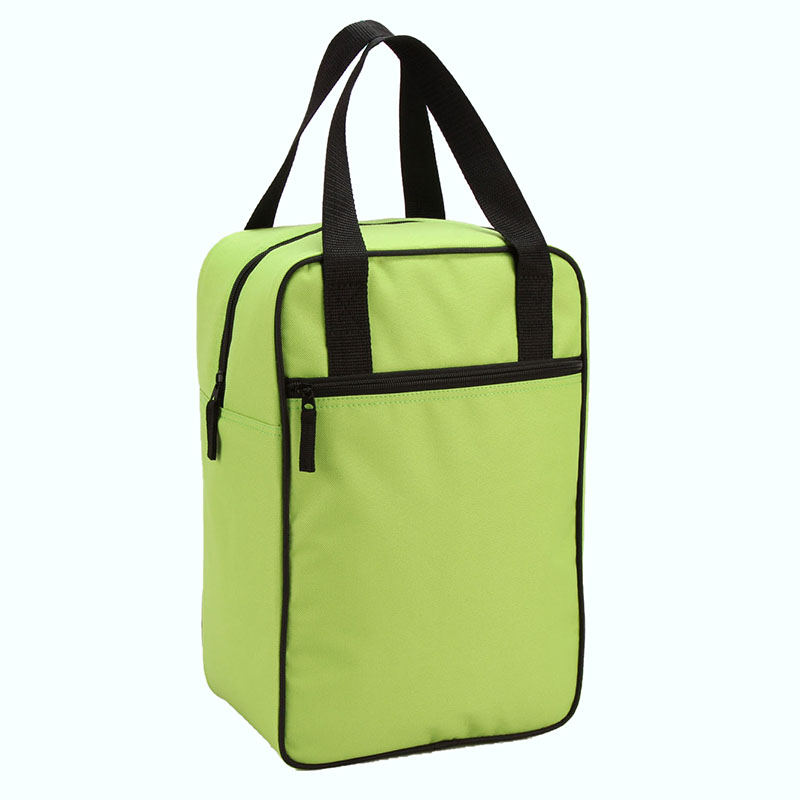 Chinese wholesale Promotional Canvas Bags - Promotion two bottle cooler bag  – Picvalue